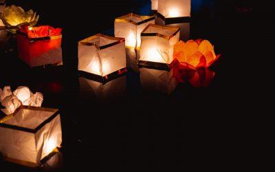 Nederland geeft licht