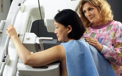 Borstkankerzorg tijdens eerste coronagolf: minder diagnoses, verschuiving in behandeling